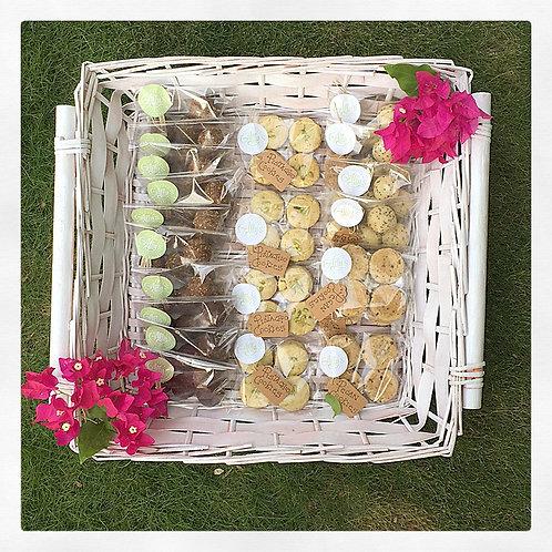 Pecan Cookies BD1.5