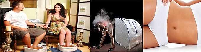 Total Body Detox Package