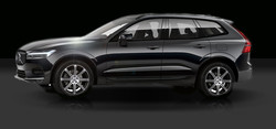 Volvo Black Pack