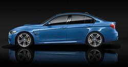 BMW Shadowwrap