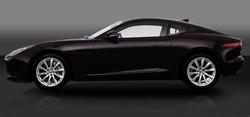 Jaguar Black Pack
