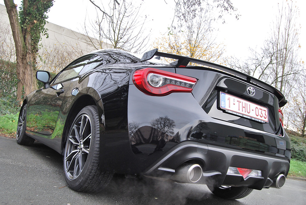 Nissan BCS Hydro PPF