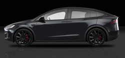Tesla Black Pack