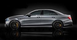 Mercedes Shadowwrap