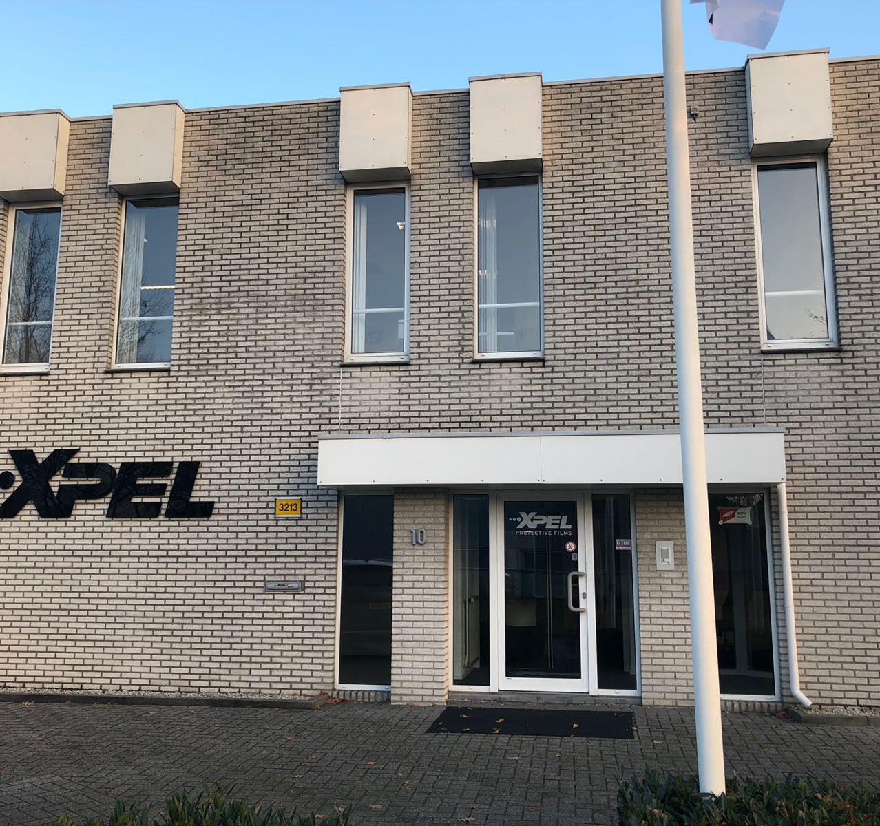 Xpel HQ Europe