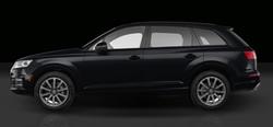 Audi Shadowwrap