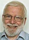 Cllr David Burn, Chairman DDNP