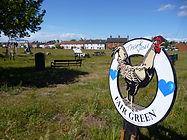 Fair Green sign.JPG
