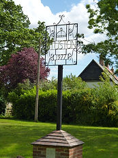 Stuston village sign.JPG