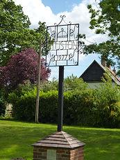 Stuston village sign.JPG