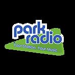 Park Radio Logo No Tree green.png