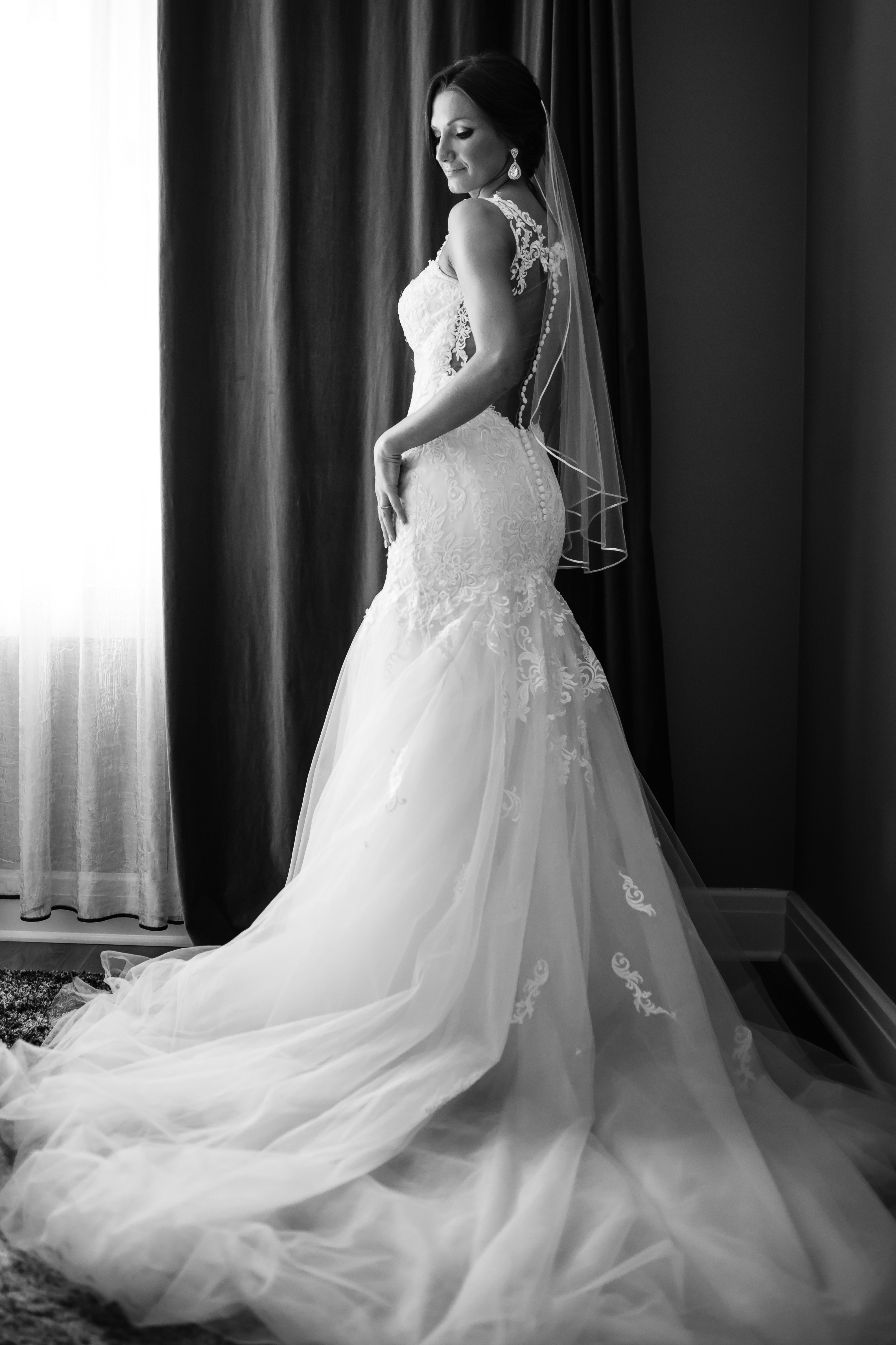 Mariola  Mateusz Wedding Day (196)