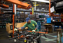 Manufacturing Recruiters