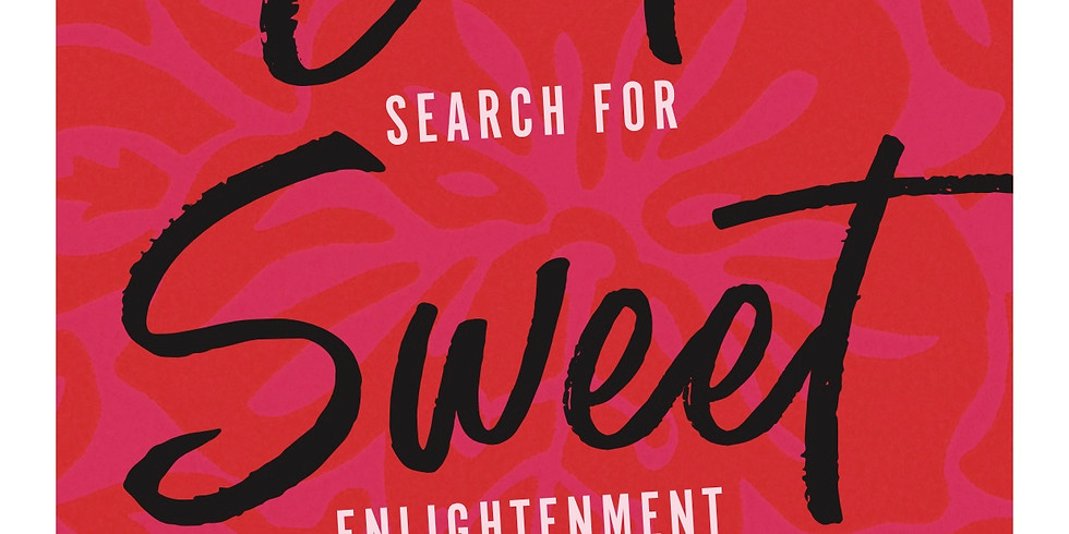 Om Sweet Om Book Tour