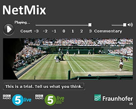 The Wimbledon Audibility Experiment