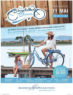Affiche-bicyclettesbleues mai