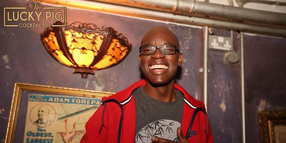 Saturday night DJ Gari (1)