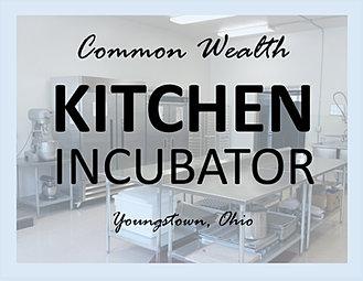 Kitchen incubator business plan