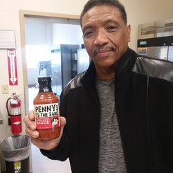 Penny's It's the Sauce