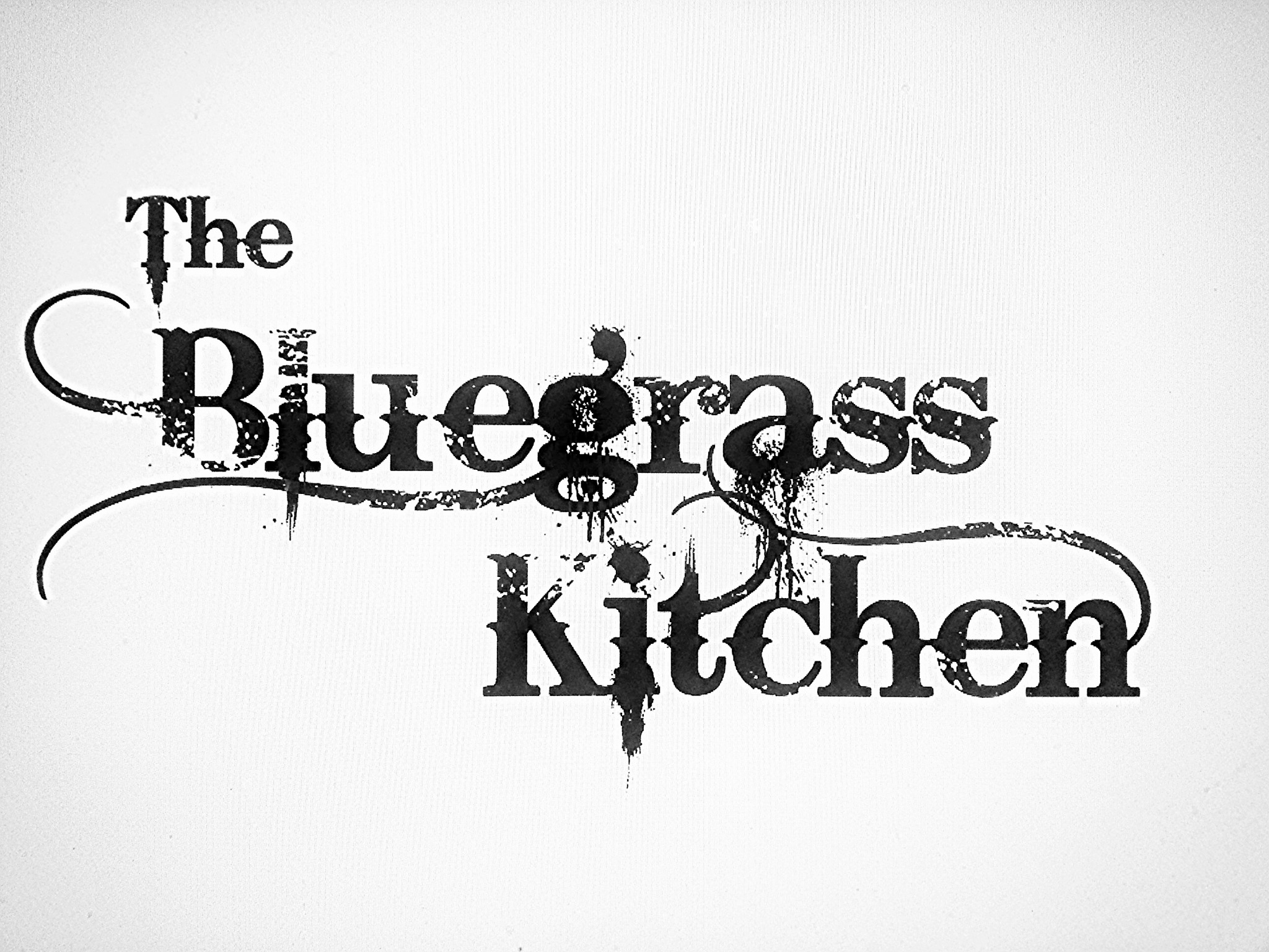 The Bluegrass Kitchen