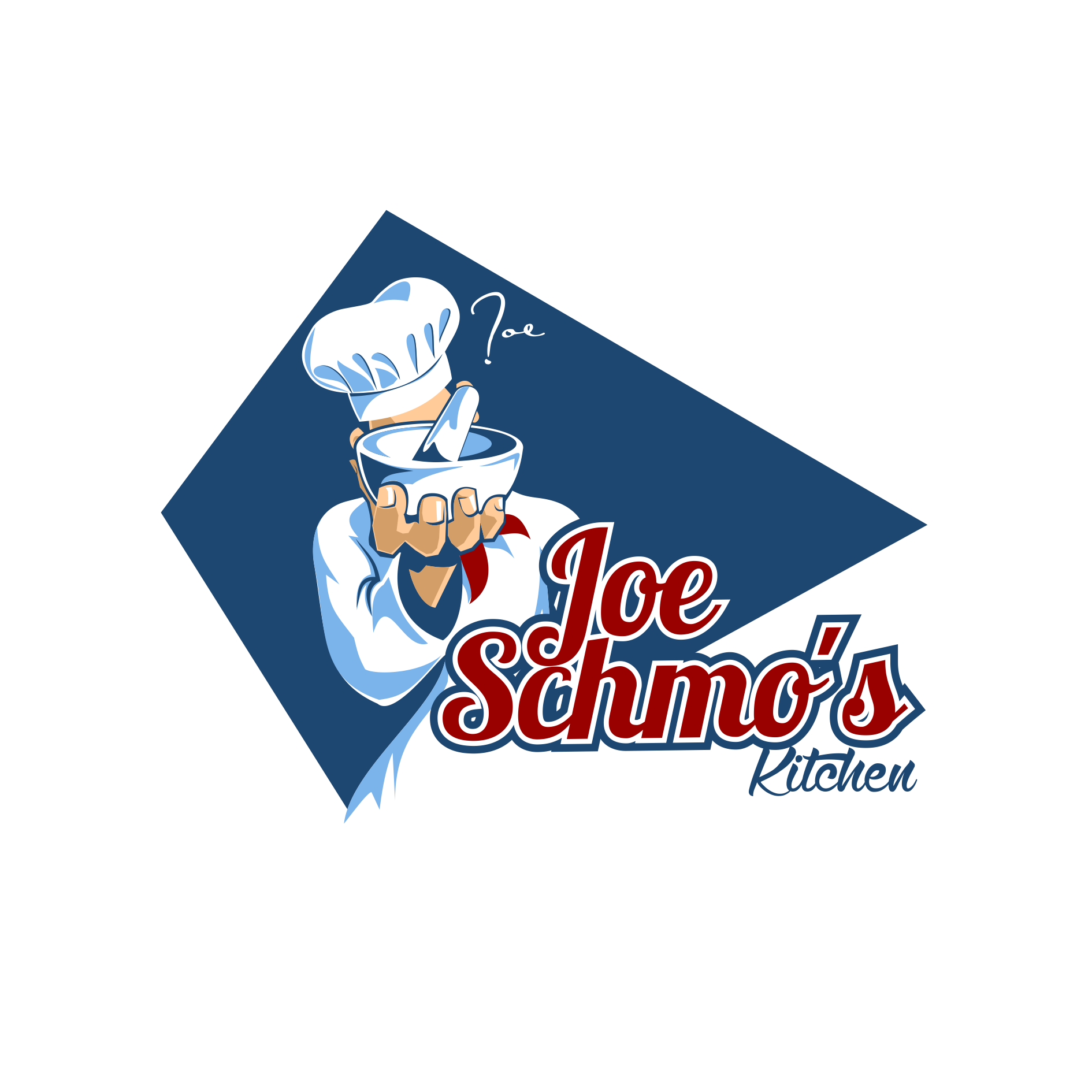 Joe Schmo's Kitchen