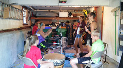 Youth Drum Band