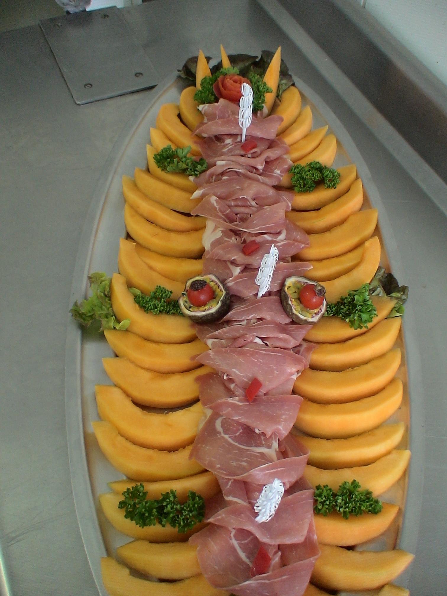 Melon bayonne