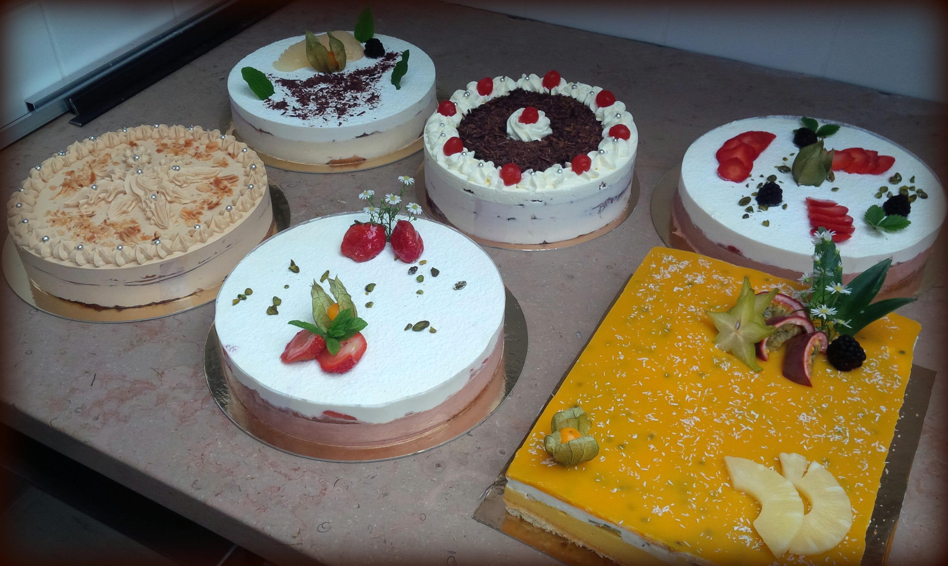 Farandoles de desserts 77100 Meaux