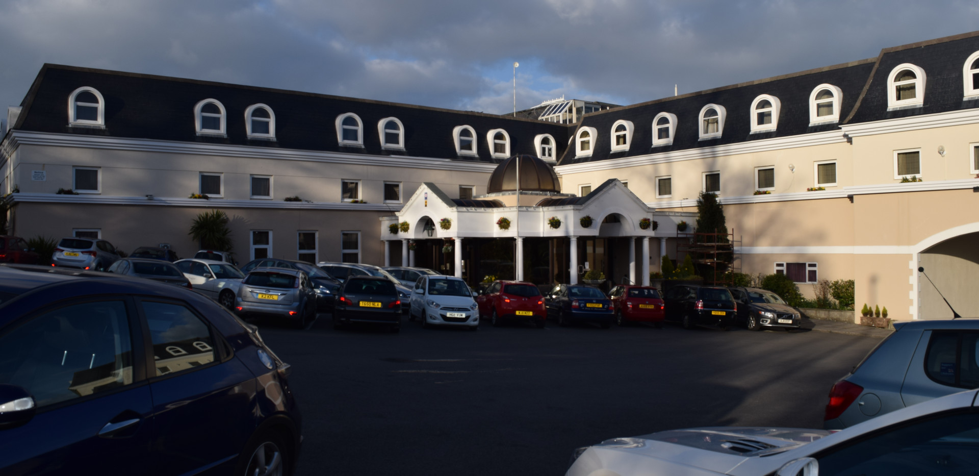 The Durrant House Hotel