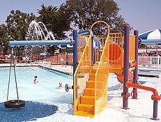 Cassville Aquatic Park