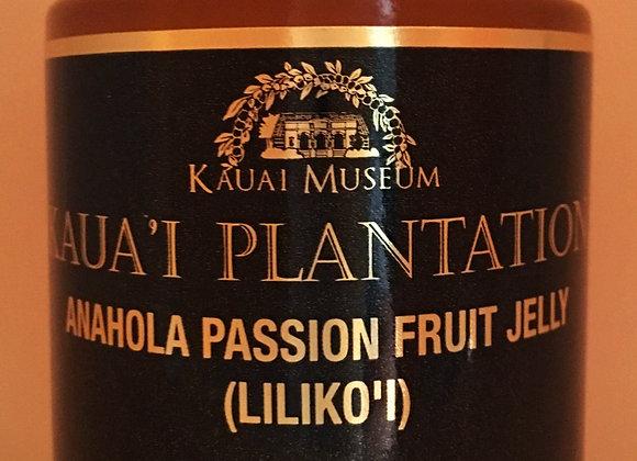 Kaua`i Plantation Jelly