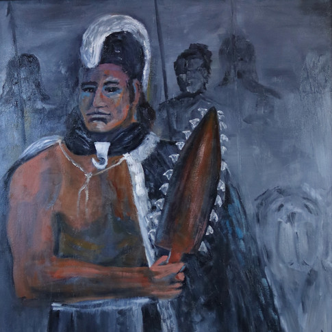 Ka'eokulani 1729 - 1779