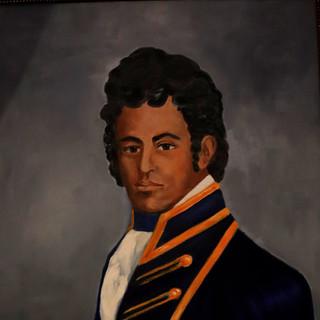 Humehume 1797 - 1826