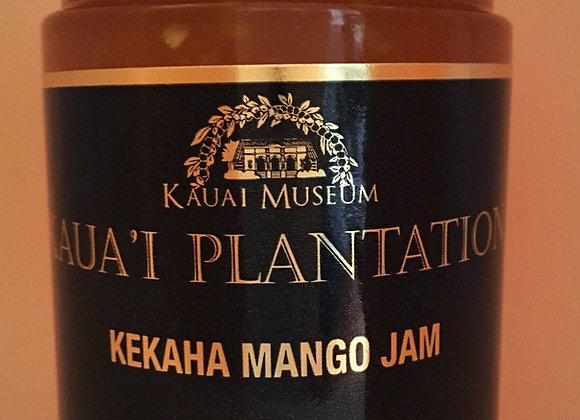 Kaua`i Plantation Jam