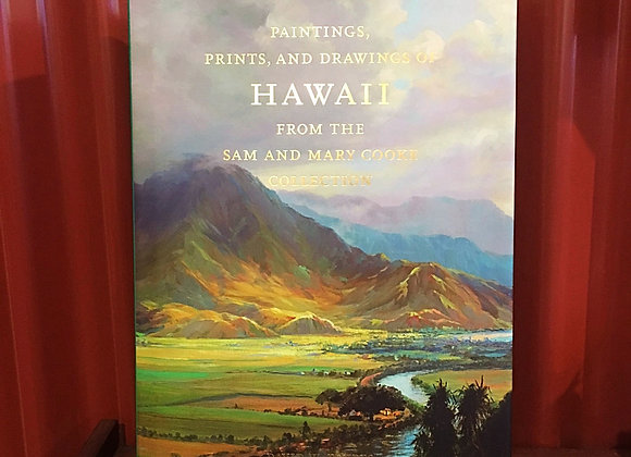 Painting Prints and Drawings of Hawaii