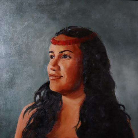 Kekaiha'akulou 1798 - 1853