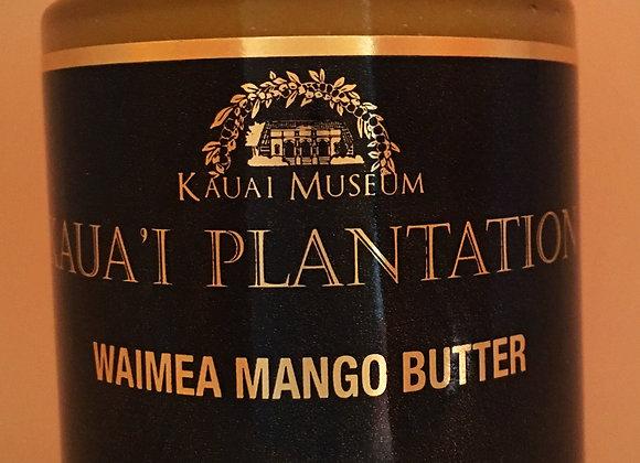 Kaua`i Plantation Butter