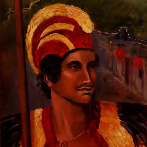 Ka'iana 1755 - 1795
