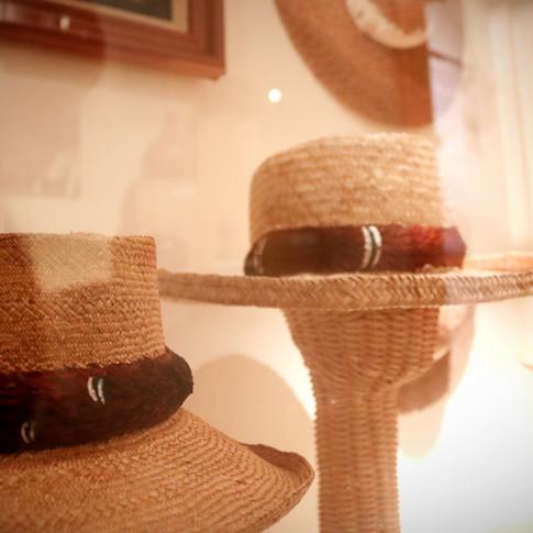 PĀPALE (Hat)