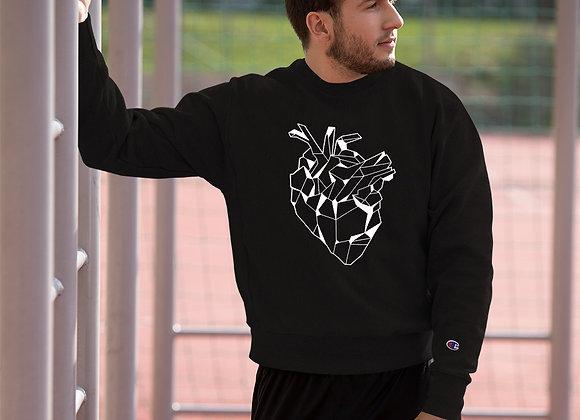 Champion Sweatshirt - CORAZON