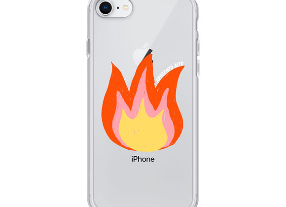 iPhone Case - HECHOS 2