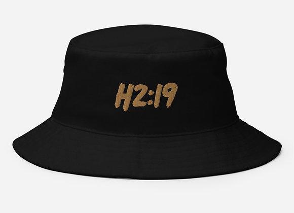 Bucket Hat - HECHOS 2