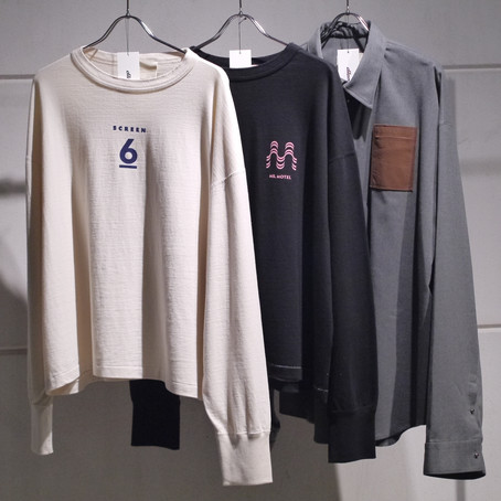 dilemma 20AW in stock