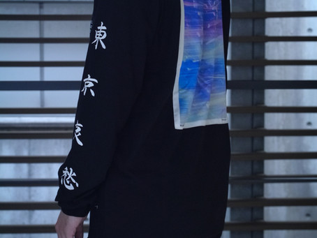 NULABEL 20AW ピックアップ