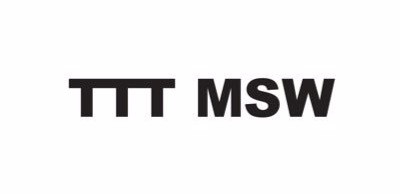 TTT_MSW 取り扱いスタート。