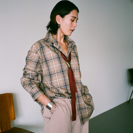 no.(ナンバー)20AW LOOK