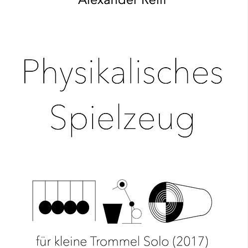 Physikalisches Spielzeug