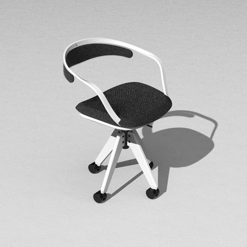 Meet tech Chair