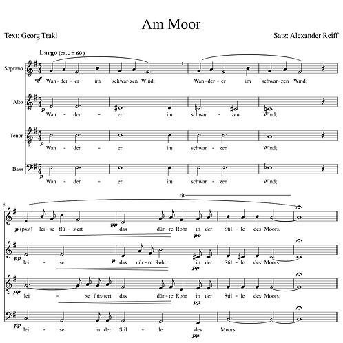 Am Moor