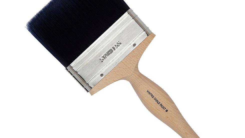 Vintro Flat Synthetic Brush